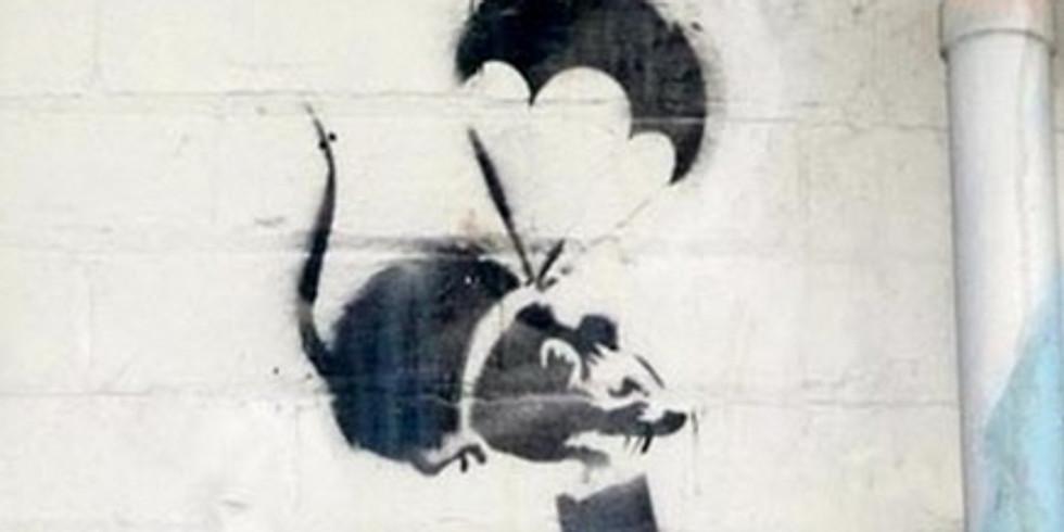 Banksy, l'illustre inconnu