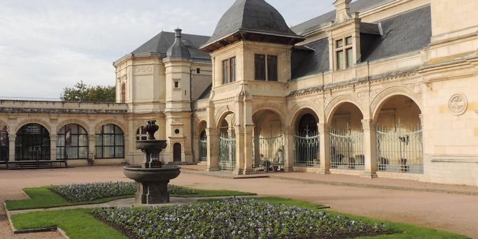 L'institution des Monuments Historiques, protéger le patrimoine