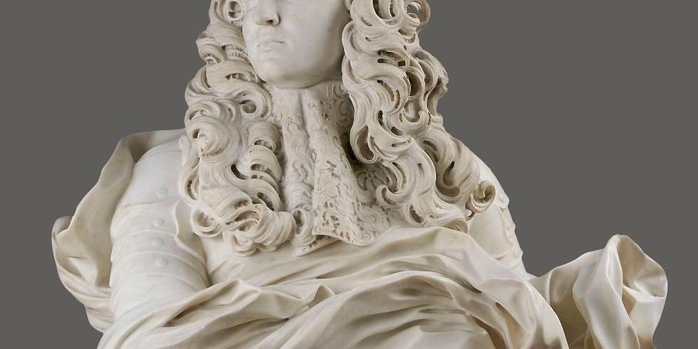 Louis XIV et son règne (visite enfants)