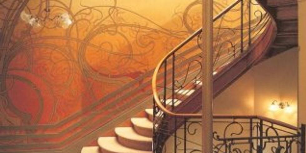 Victor Horta, pionnier de l'Art Nouveau