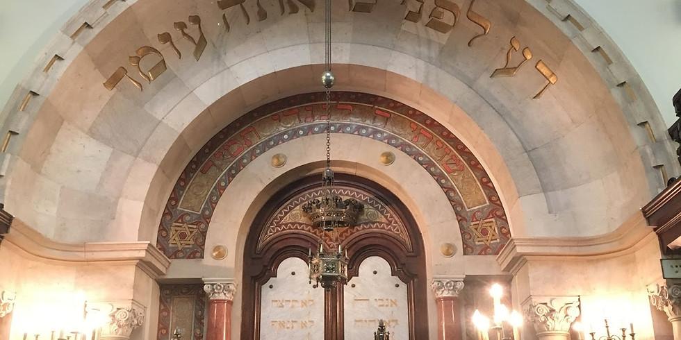 La communauté juive au Portugal