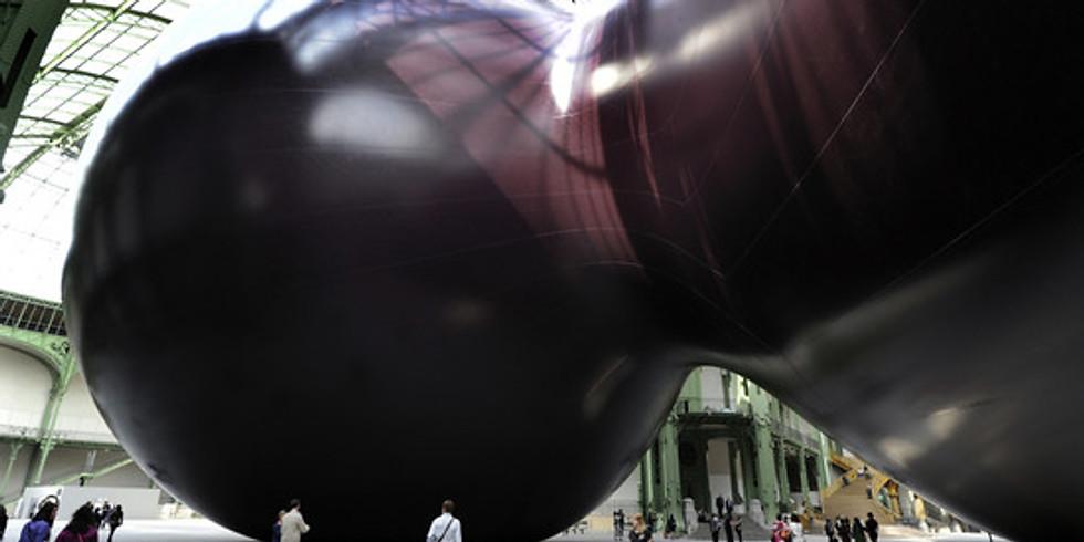 Oeuvres monumentales, entre architecture et sculpture
