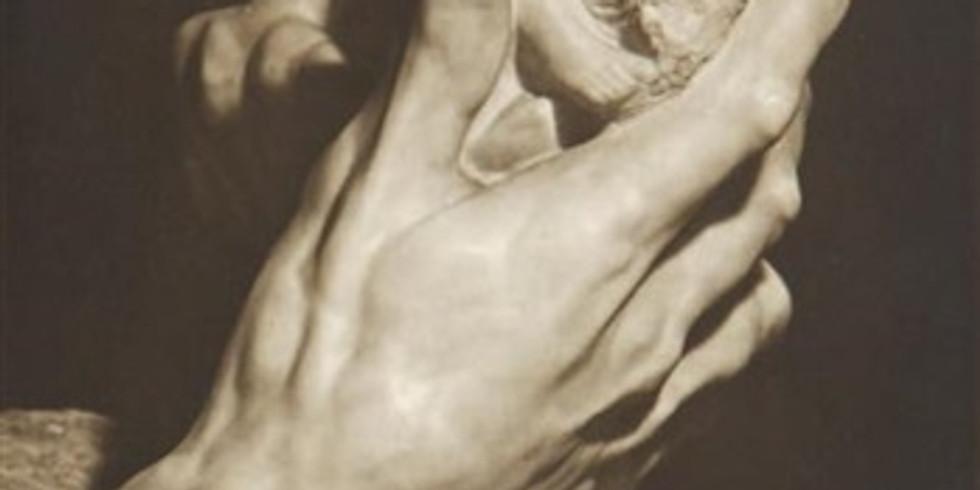 La main de Rodin à Picasso