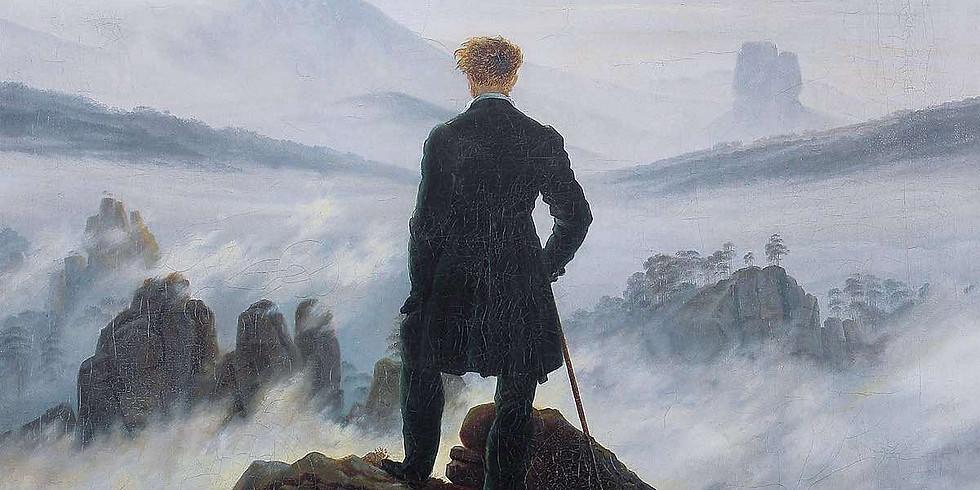 Caspar Friedrich, le romantisme allemand