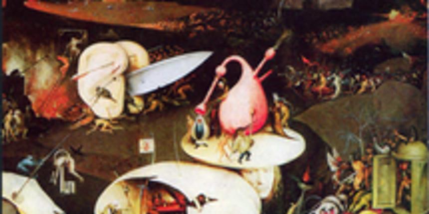 Bosch, le visionnaire