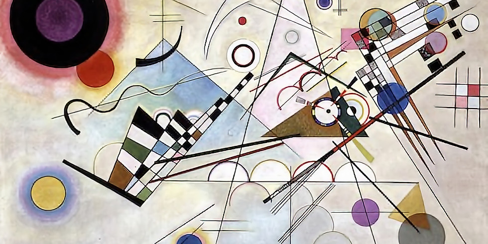 Kandinsky, la nécessité intérieure