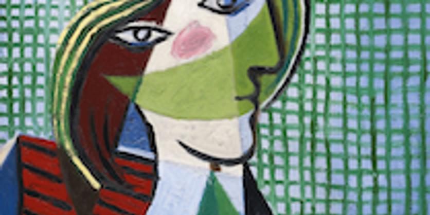 Atelier enfants, à la manière de Picasso