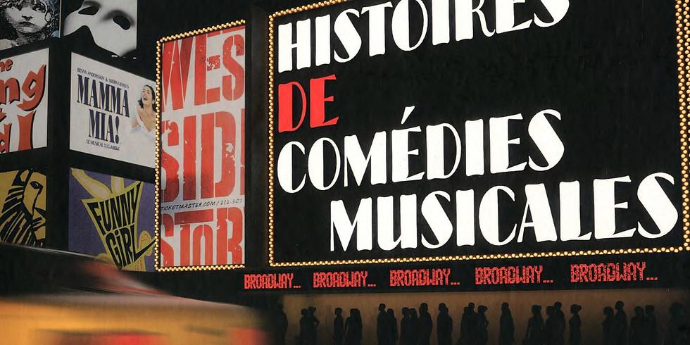 Les comédies musicales, un genre cinématographique en soi