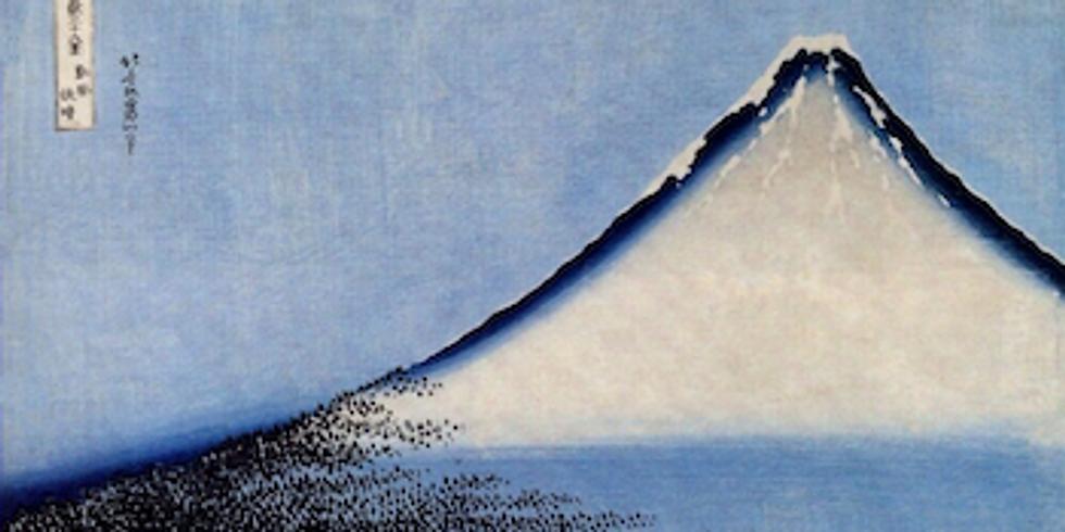 Visite enfant: Hokusai
