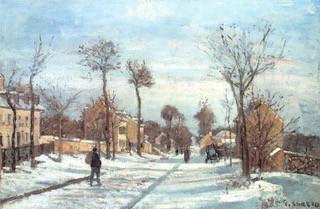 Camille Pissaro