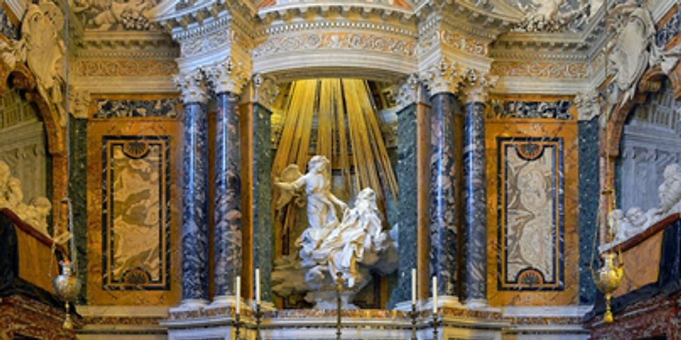 Le Bernin, le génie du baroque