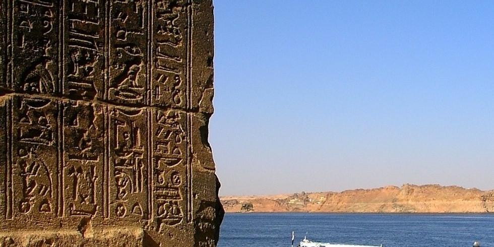 Voyage dans l'Egypte pharaonique