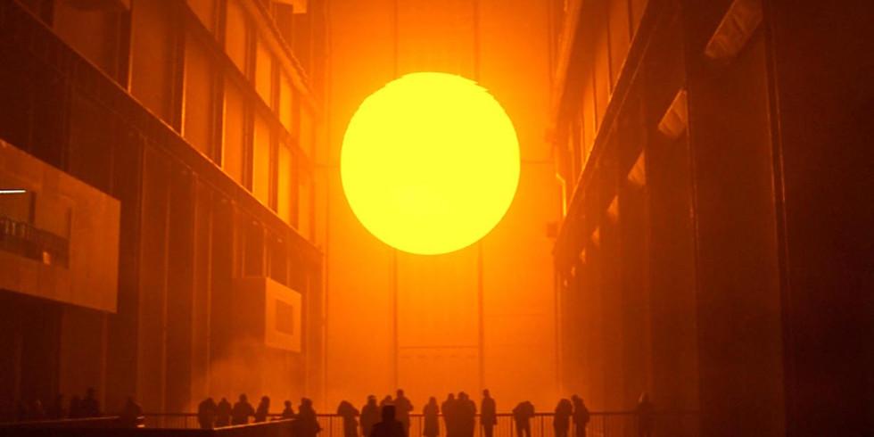 Olafur Eliasson, l'expérience de la lumière et de la couleur