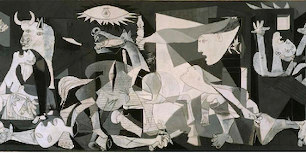 Picasso, une vie au service de l'art