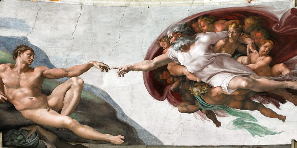 Cycle Italie: La chapelle Sixtine de Botticelli à Michel-Ange