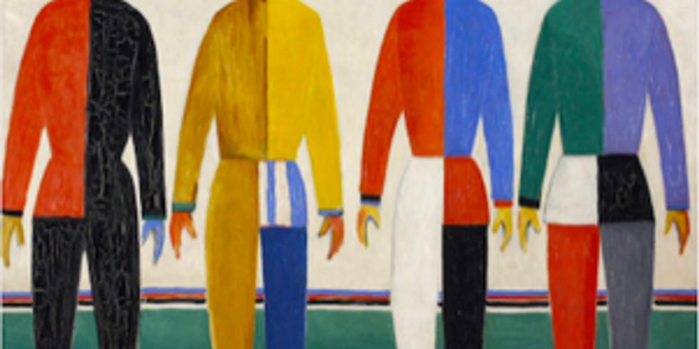 Quand l'abstraction fait école : Kasimir Malévitch et l'aventure de Vitebsk