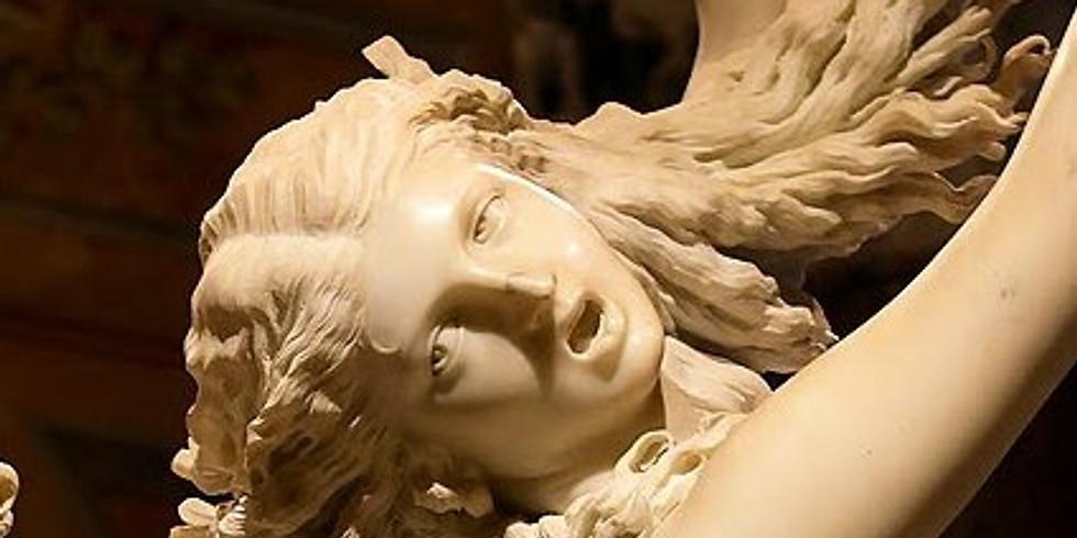 La Galerie Borghèse, une villa enchantée au coeur de Rome