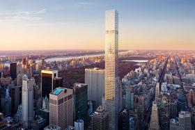 New York, architecture et démesure