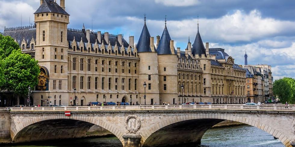 Paris, 2000 ans d'histoire : un siècle, un monument