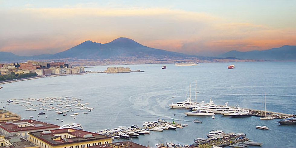 Naples, la ville inoubliable