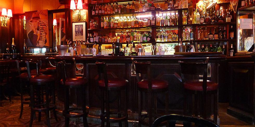 Le Montparnasse d'Hemingway (visite guidée sur place)