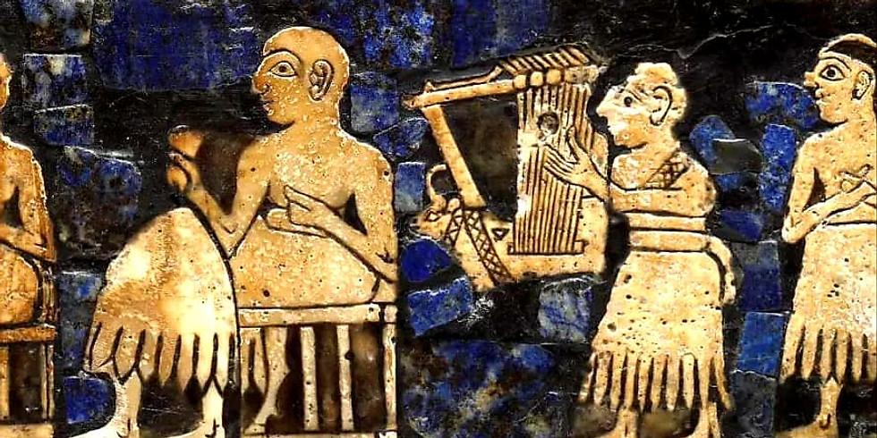 Mésopotamie : Le Temps des Villes