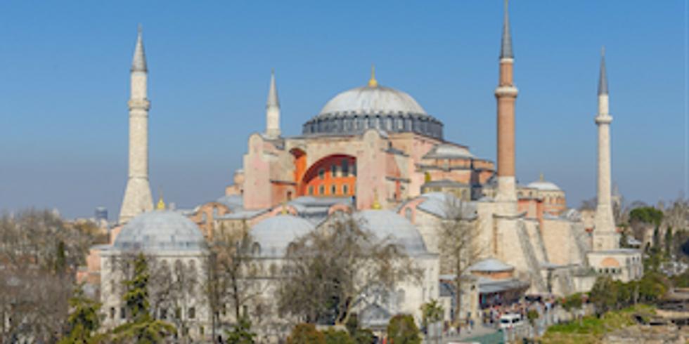 Constantinople, portrait d'une ville