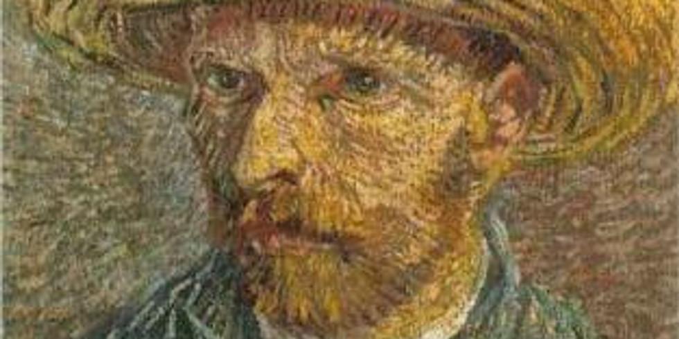 Visite Enfant: Van Gogh