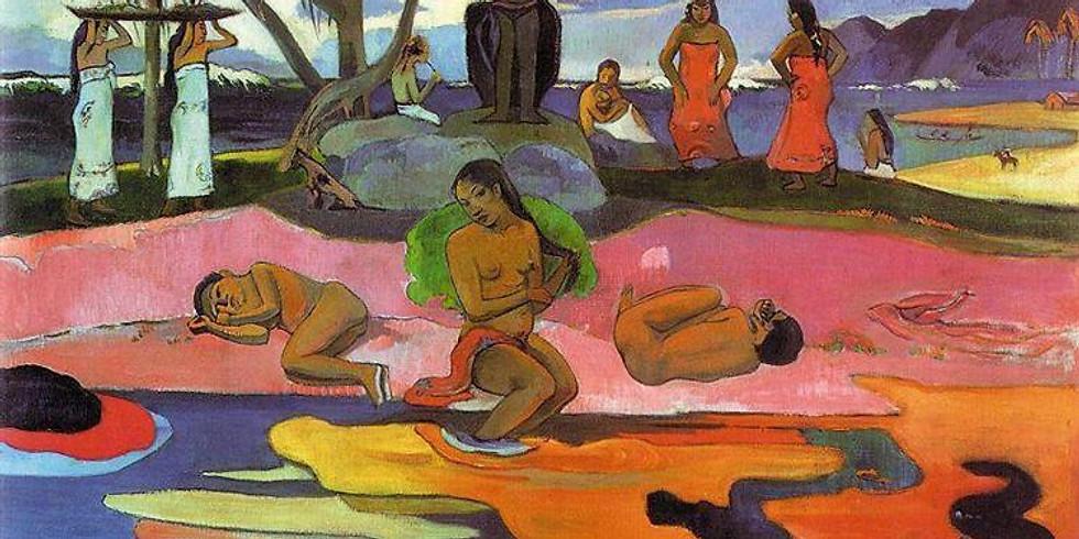 Paul Gauguin, de Pont Aven aux îles marquises