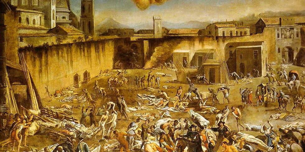l'histoire des pandémies: l'Antiquité et le Moyen-Âge