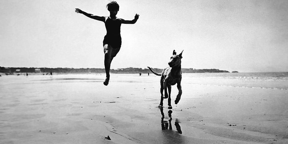 Jacques Henri Lartigue, photographie joyeuse et mouvementée