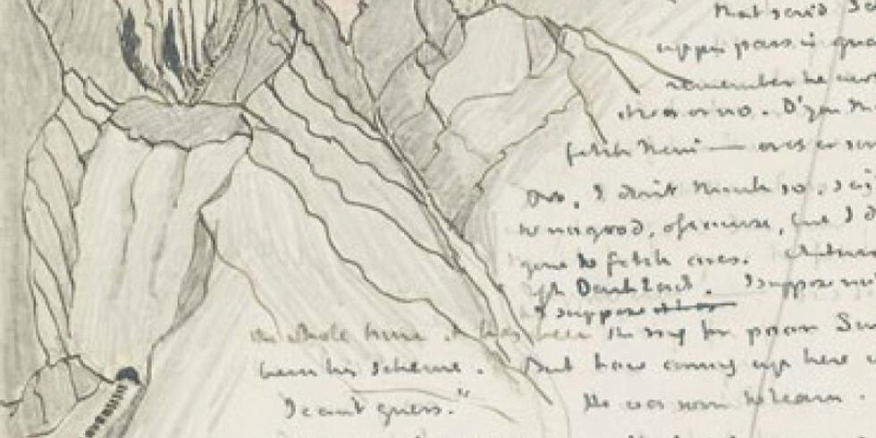 Tolkien, un géographe de l'imaginaire