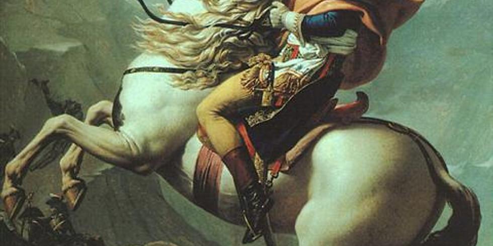 L'épopée de Napoléon (jeunes)