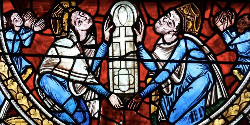 Aliénor d'Aquitaine, reine des arts au XIIe siècle