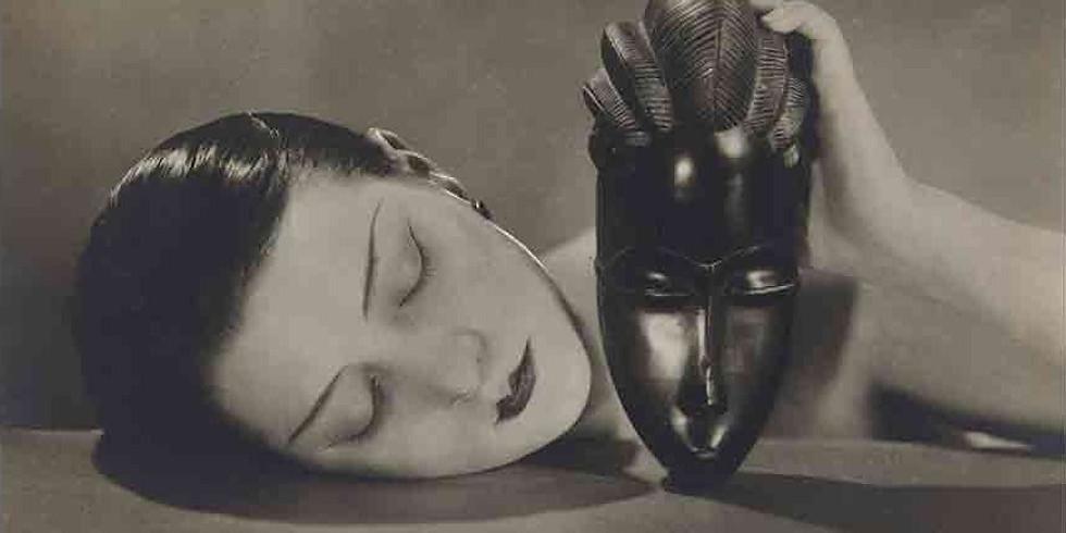Man Ray, un photographe de mode?