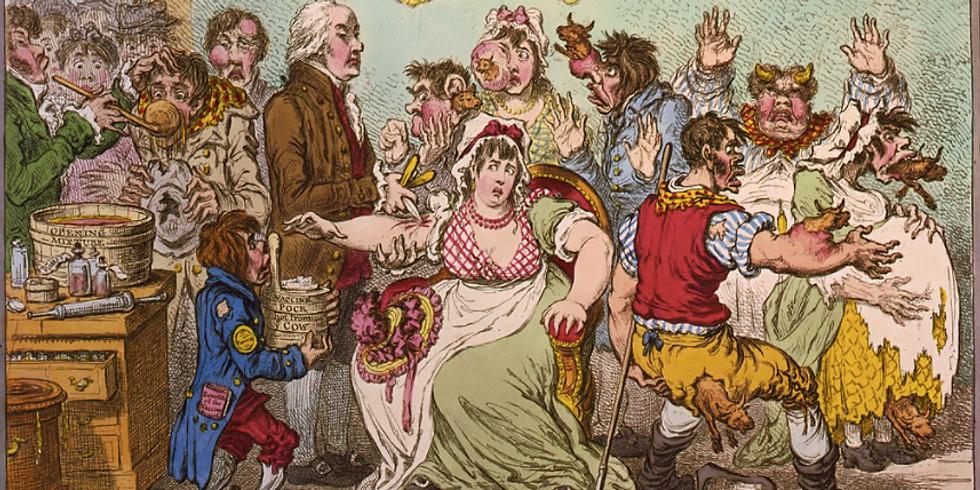 L'histoire des pandémies: les temps modernes