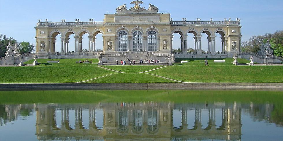 Voyage à Vienne