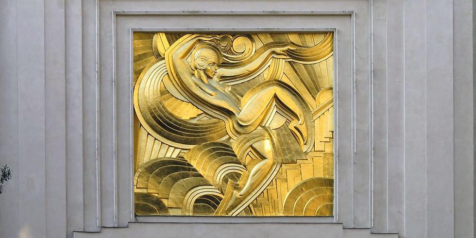 Paris Art Deco