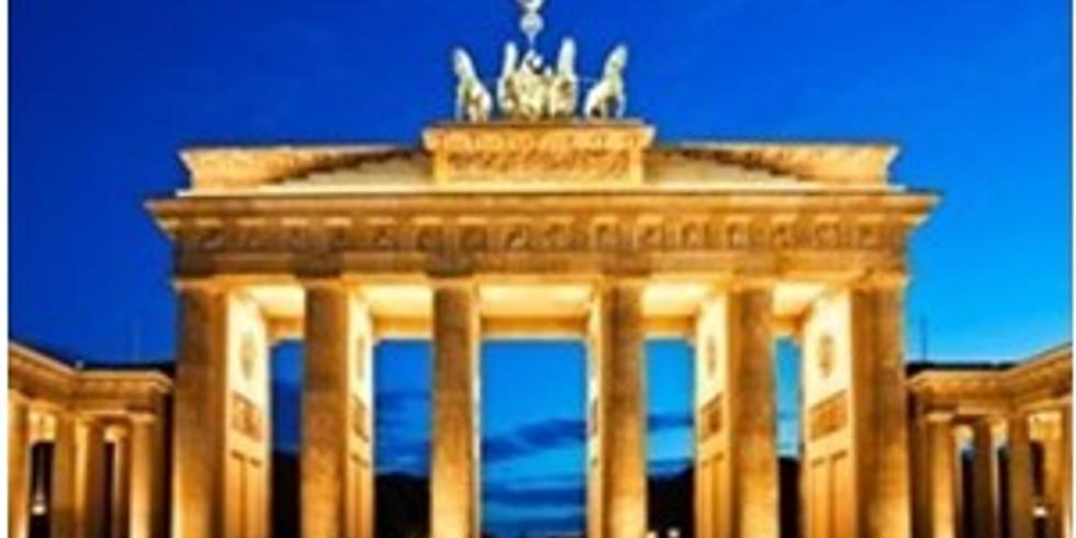 Berlin, une ville contrastée
