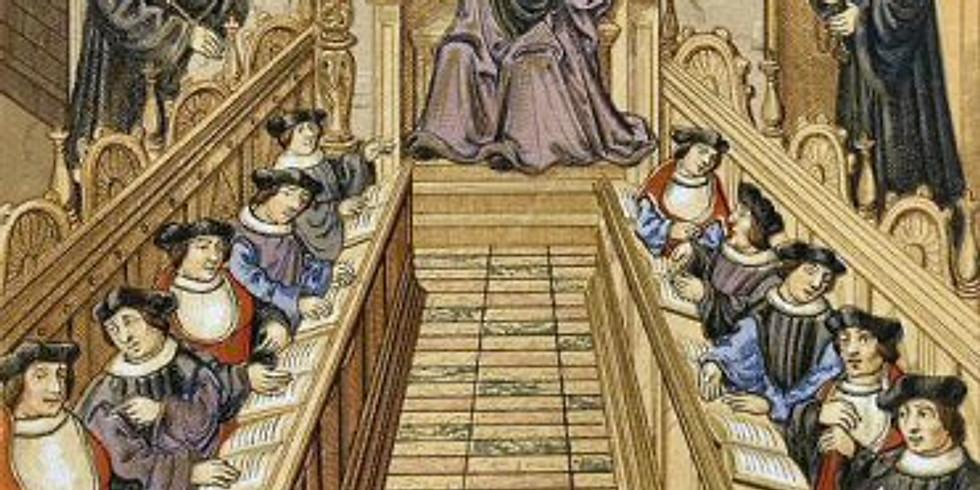 Écoles et université parisiennes au Moyen-Âge