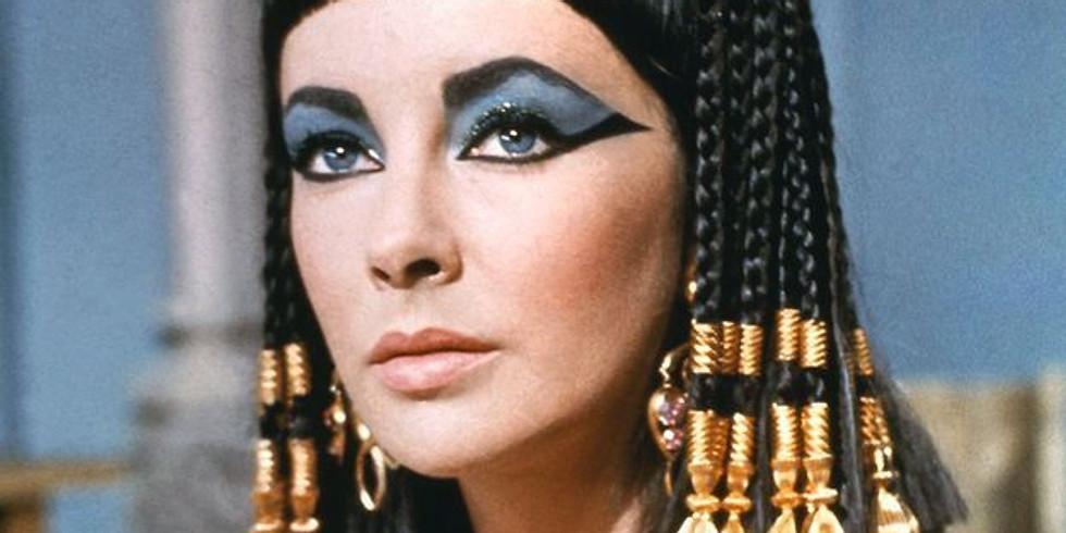 Cléopâtre, la dernière reine d'Égypte