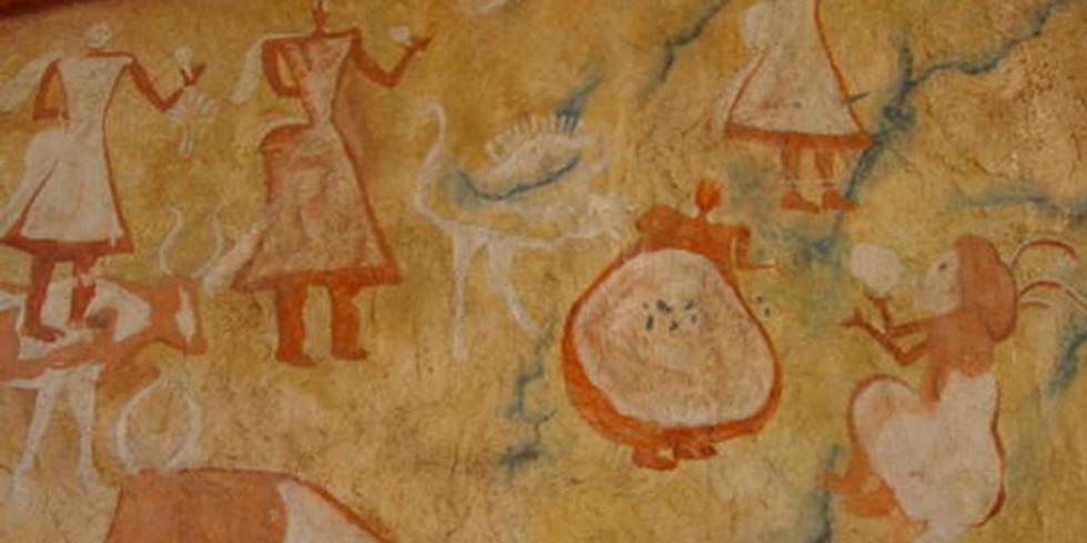 Les chefs-d'oeuvre des musées de Libye