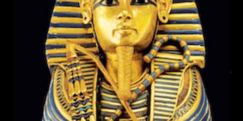 Toutankhamon, le trésor du pharaon doré