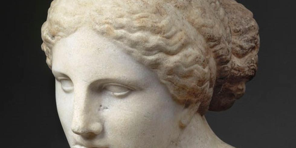 Praxitèle, le maître de la sculpture grecque