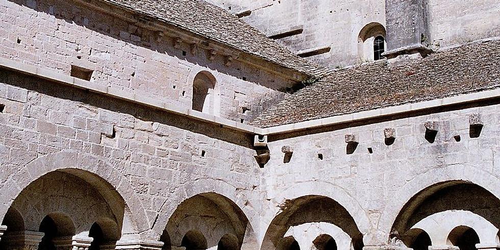 les cloîtres romans