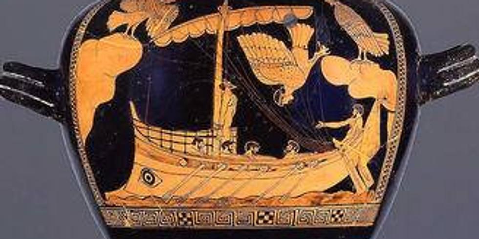 Visite Enfant: le voyage d'Ulysse