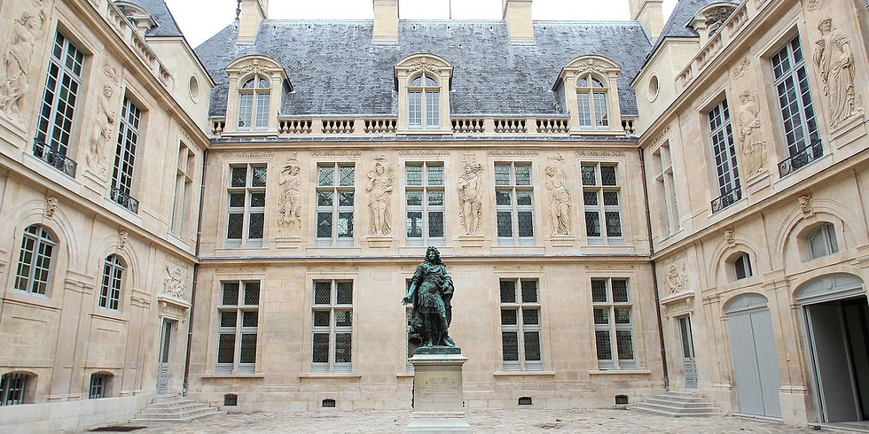 le musée Carnavalet et le Paris disparu