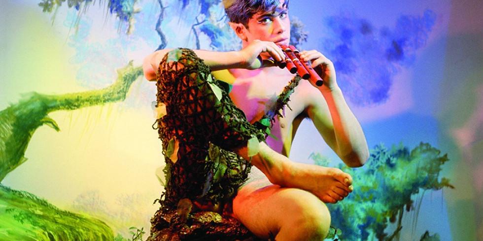 Cycle Saint-Valentin: l'art homoérotique, 1960-2020