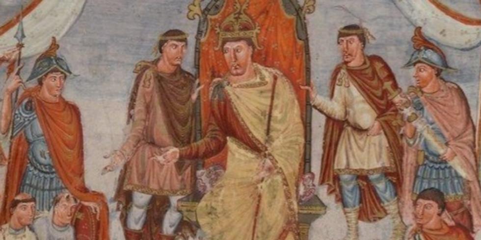 Les Carolingiens, une renaissance au IXe siècle