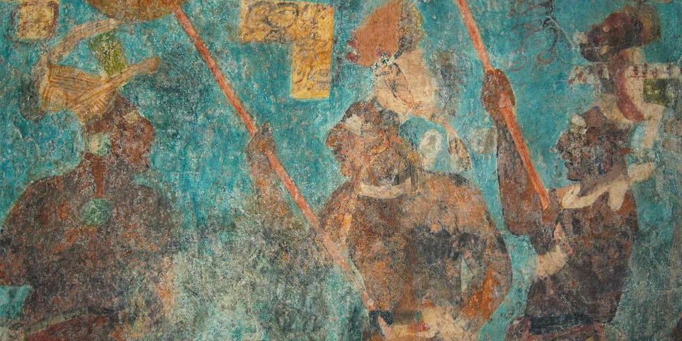 Mayas, Aztèques, Incas, des précolombiens à nos jours